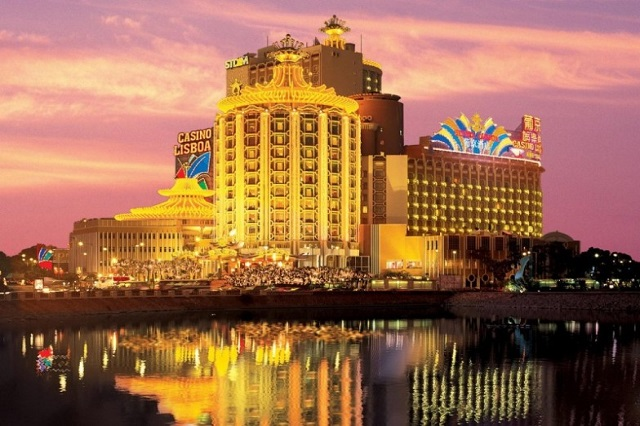 The 4 Best Casinos in the World